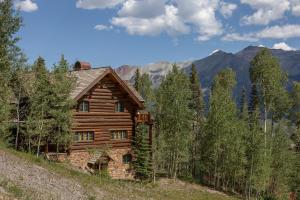 305 Benchmark Drive Mountain Village CO 81435