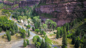 TBD Highway 550 Ouray CO 81427