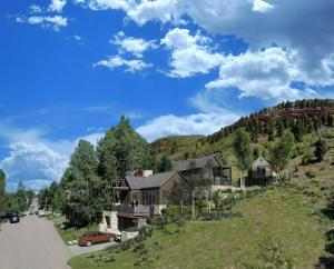 Property for sale at 369 E Galena Avenue, Telluride,  Colorado 81435