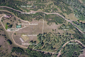 TBD Hawn Lane Telluride CO 81435