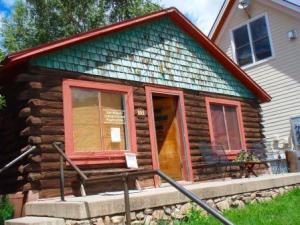 121 N Pine Street, Telluride, CO 81435
