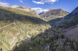 6036 County Road 63L Telluride CO 81435