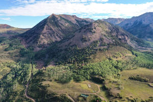 TBD Hawn Lane, Telluride, CO 81435