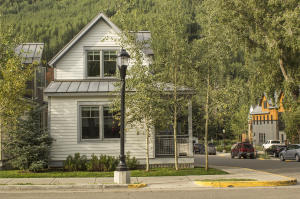 350 W Pacific Avenue, Telluride, CO 81435