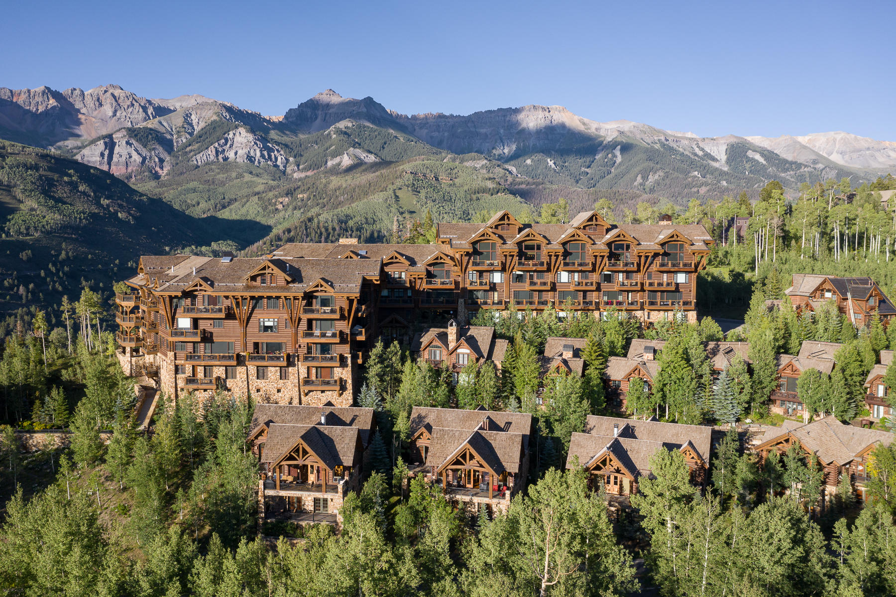 Property for sale at 117 Sunny Ridge Place Unit: 132, Mountain Village,  Colorado 81435