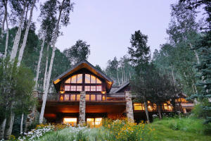 Property for sale at 111 Aguirre Road, Telluride,  Colorado 81435