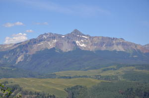 Lot 123 Basque Boulevard Telluride CO 81435