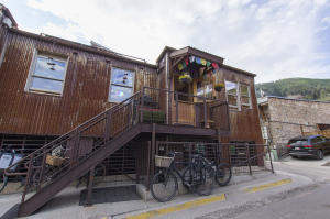 110 S Pine Street Telluride CO 81435