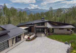 110 Highlands Way, Mountain Village, CO 81435