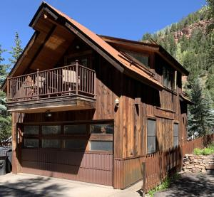 580 W Galena Avenue Telluride CO 81435