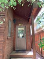 580 W Galena Avenue Telluride CO 81435