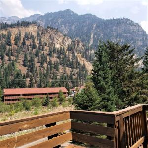 1482 Oak Street Ouray CO 81427