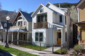 412 W Pacific Avenue Unit 1, Telluride, CO 81435