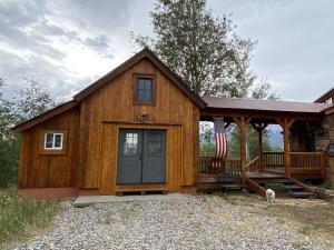 1036 Harcourt Trail Placerville CO 81430