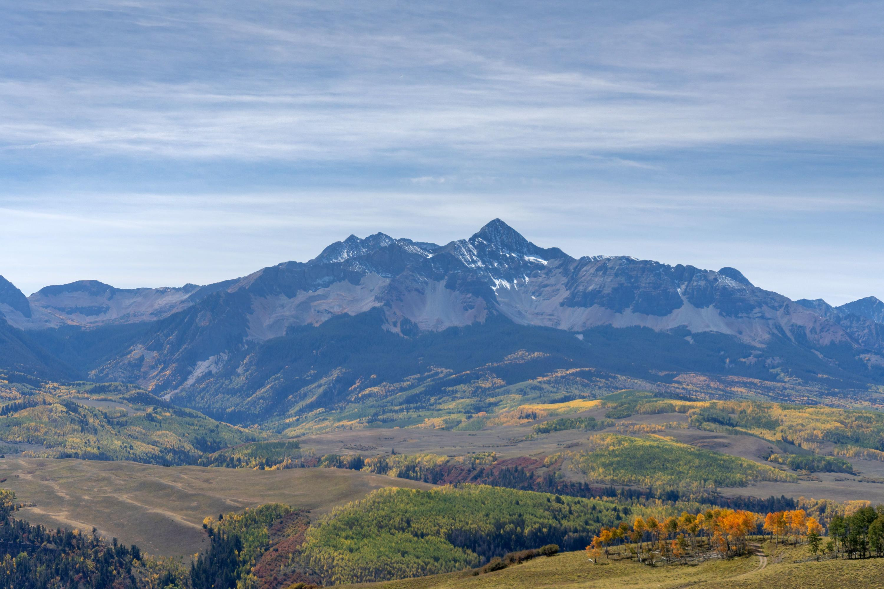 Property for sale at Lot 158 W Serapio Drive, Telluride,  Colorado 81435