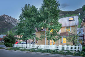 133 N Aspen Street Telluride CO 81435