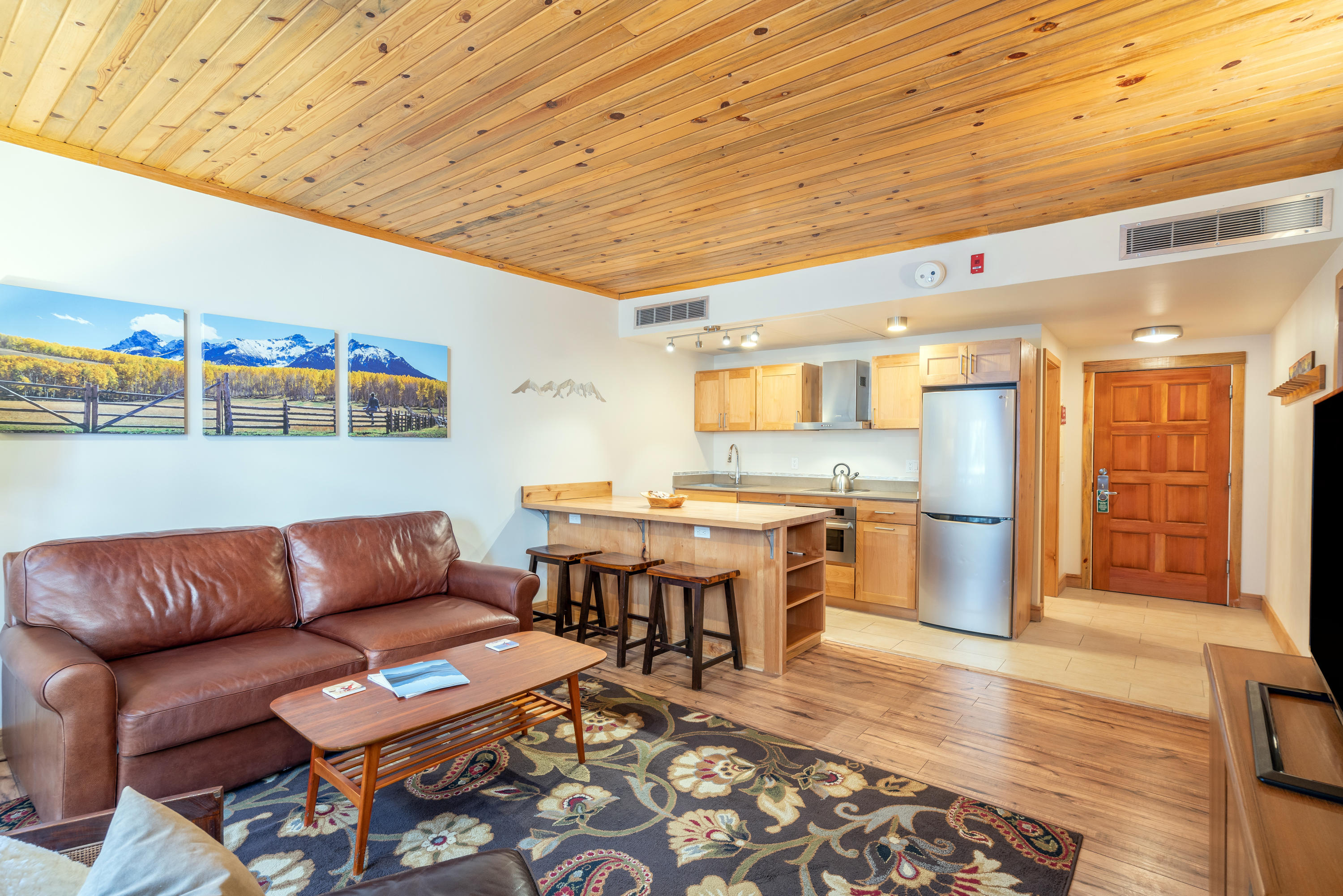 Property for sale at 310 S Fir Street Unit: 201A&201B, Telluride,  Colorado 81435