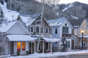 406 W Pacific Avenue Telluride CO 81435