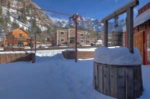 920 Main Street Ouray CO 81427