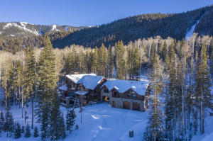 135 High Country Road Mountain Village CO 81435