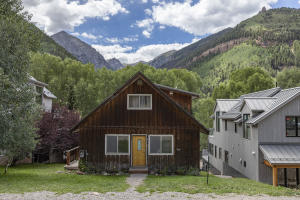 850 E Columbia Avenue, Telluride, CO 81435