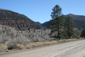 TBD County Road 23 Ridgway CO 81432