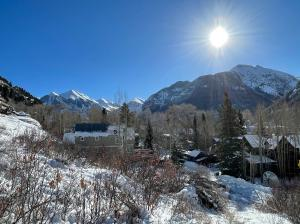 521 & 523 Curtis Drive Telluride CO 81435