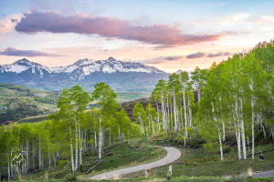 177 Two Creeks Drive, Sunnyside Ranches East, Telluride, CO 81435