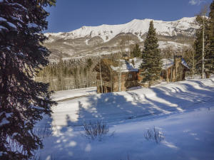 Lot 628N Double Eagle Way Mountain Village CO 81435