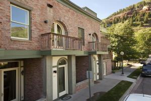 395 E Colorado Avenue Telluride CO 81435