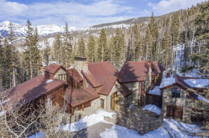 144 High Country Road Mountain Village CO 81435