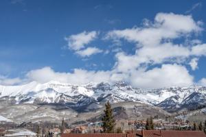 123 Tristant Drive Mountain Village CO 81435
