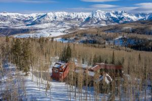 225 Raspberry Patch Road Telluride CO 81435