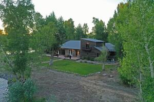 22579 UNCOMPAHGRE Road Montrose CO 81403