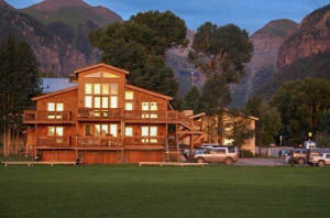 619 W Columbia -- Tomboy Lodge Avenue Telluride CO 81435