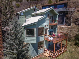 296 Hillside Lane Telluride CO 81435
