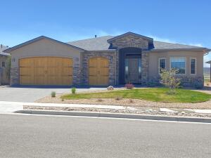 1116 San Sophia Drive Montrose CO 81403