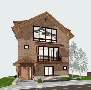 237 N Davis Street, Telluride, CO 81435