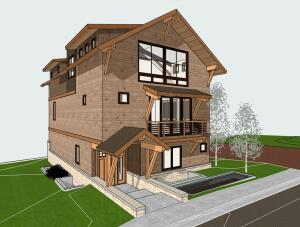 237 N Davis Street Telluride CO 81435