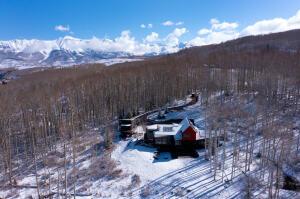 8091 Preserve Drive Telluride CO 81435