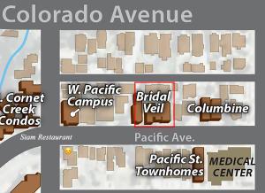 565 W Pacific Ave. Telluride CO 81435
