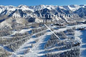 Unit 18 The Ridge at Telluride