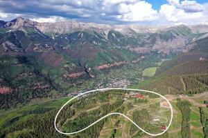 TBD The Ridge, Mountain Village, CO 81435