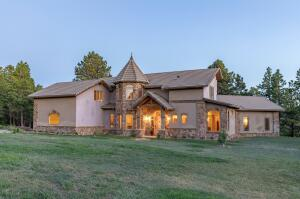 71 South Point Road, Placerville, CO 81430