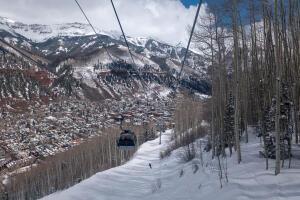 TBD The Ridge Mountain Village CO 81435