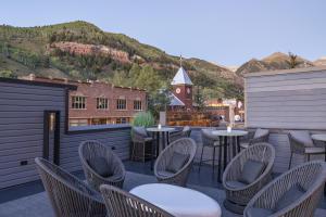 398 W Colorado Avenue Telluride CO 81435