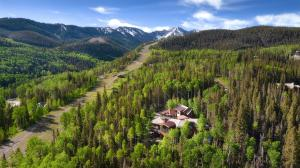 184 Butch Cassidy Drive, Mountain Village, CO 81435