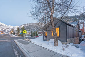 504 W Colorado Avenue Telluride CO 81435
