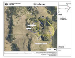 305 Katrina Springs Trail Placerville CO 81430
