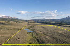 tbd County Road 48L Road Placerville CO 81430